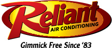 Reliant Air Conditioning